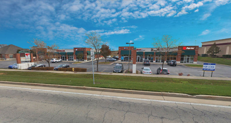 Homer Glen Crossings Metro Commercial Real Estate